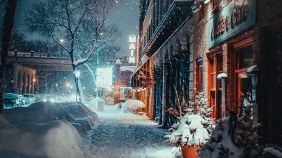 Example background image